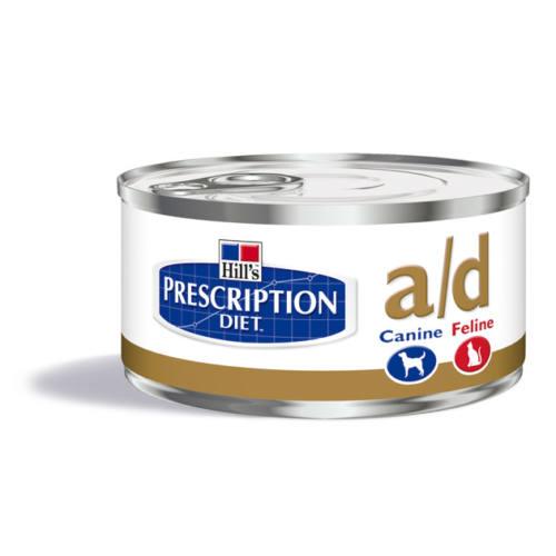 Hills ad - gyógytáp